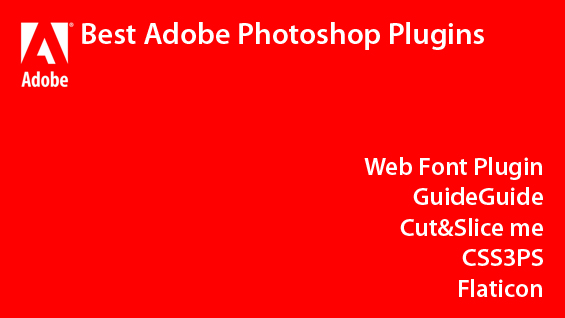 Best Free Adobe Photoshop Plugins
