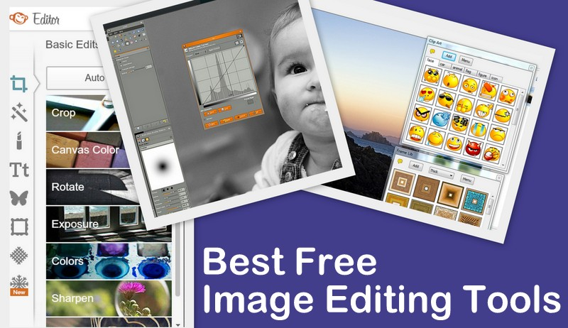 Best Free Image Editing Tools, Best Free Image Editing, Best Editing Tools, Image Editing Tools