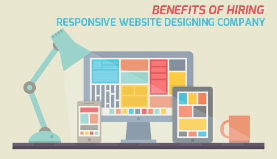 Responsive Website Designing Company in India