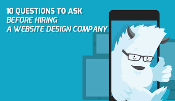 Hiring a Website Design Company