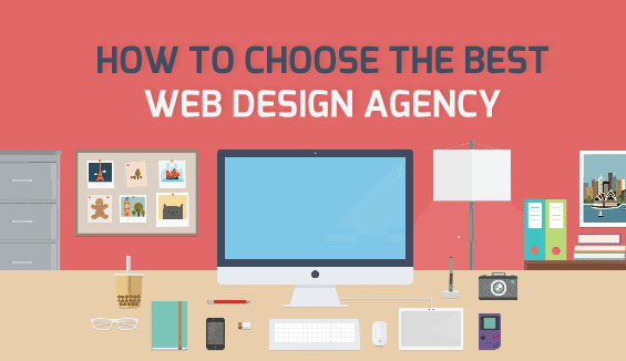 How to Choose The Best Web Design Agency in India