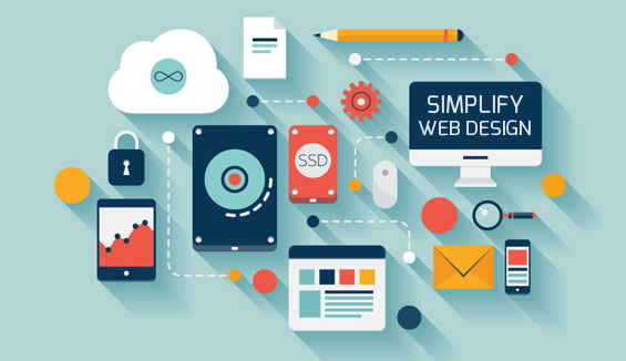 Tips To Simplify Your Website Design