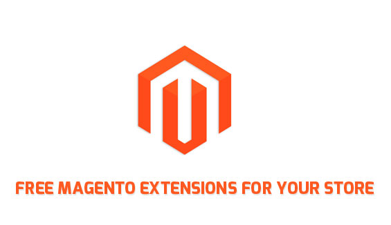 Free Magento extensions for your store