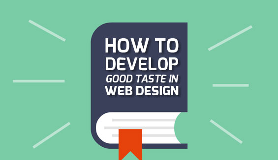 Develop Web Design