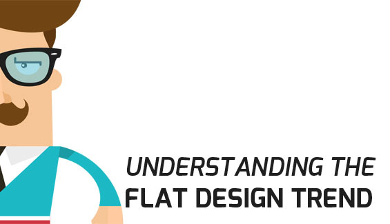 Introduction to Flat Design Trend – What is Flat Design Trend