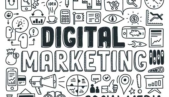 What Would Be The Digital Marketing Trends In 2015?