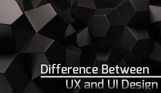 Difference Between UX and UI Design