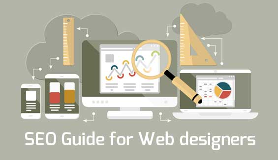 SEO Guide for Web designers