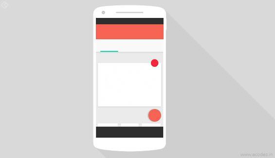 Goals of Google's Material Design