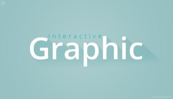 Web Development Documentation Interactive Graphic Elements