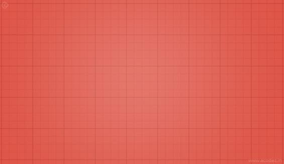 Website Layout - Grid System