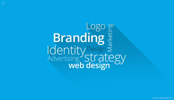 Web Design - Launching a business & building a brand