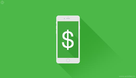 Mobile Based Banking