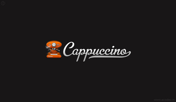 Cappuccino PHP Framework