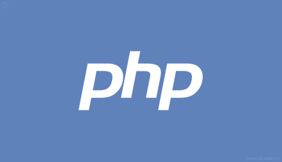 This version is named PHP-7 and not 6