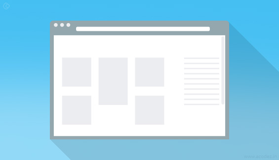 Web User Interface Design The Formula Lies In Keeping It Simple