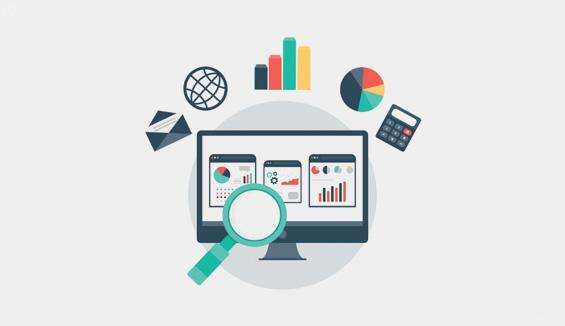 ANALYTICS - website launch checklist