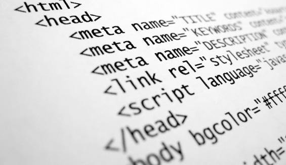 Meta descriptions and alt tags - website launch checklist
