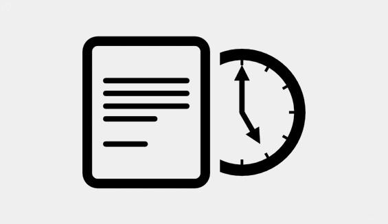 VALIDATIONS - website launch checklist
