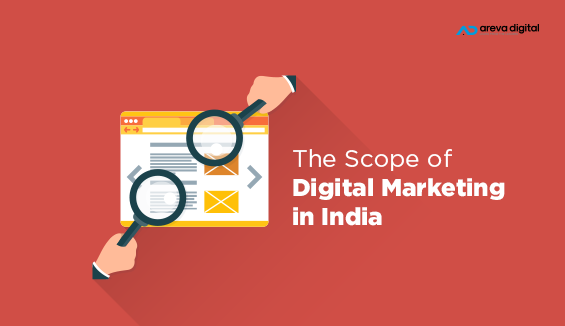 The Scope of Digital Marketing in India