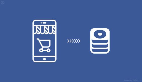 Big- data integration - Top Mobile App Development Trends