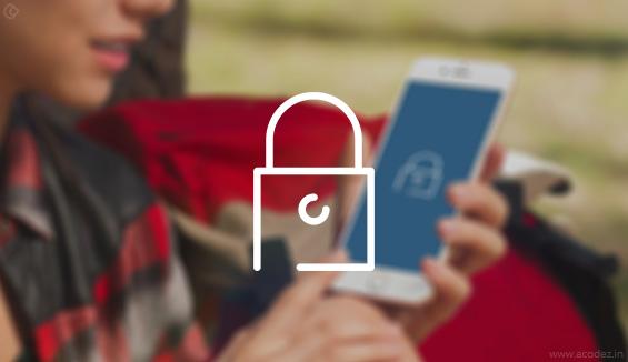 How secure is your app - Top Mobile App Development Trends