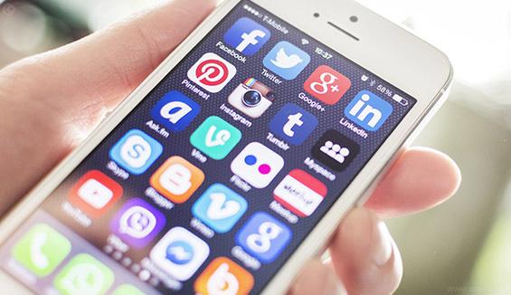 Enterprise apps v/s consumer apps - Top Mobile App Development Trends