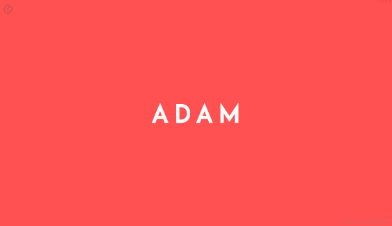 Adam - Free Fonts for Professional Web Design