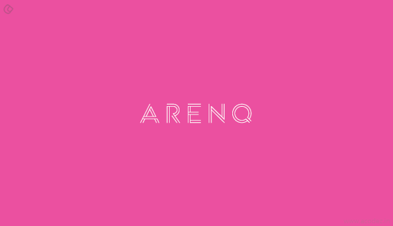 Arenq - Free Fonts for Professional Web Design