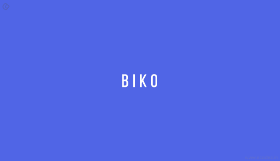 Biko - Free Fonts for Professional Web Design