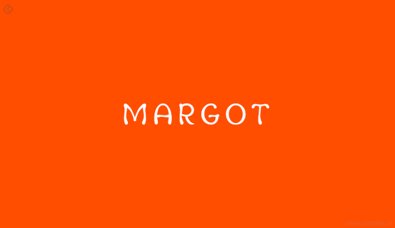 Margot - Free Fonts for Professional Web Design