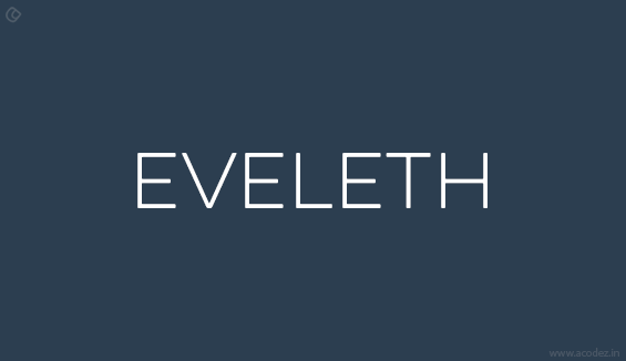 Eveleth