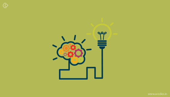 Pull your ideas into action