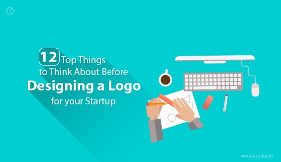 Business logo design startup