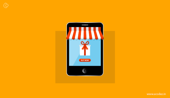 Boost Ecommerce Business with feature rich mobile apps