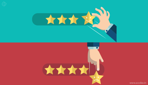Publish real reviews from actual people
