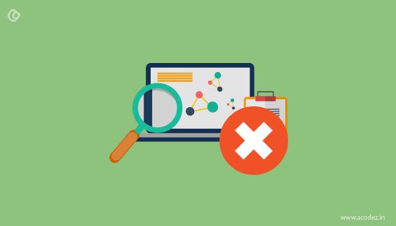 website design misconceptions