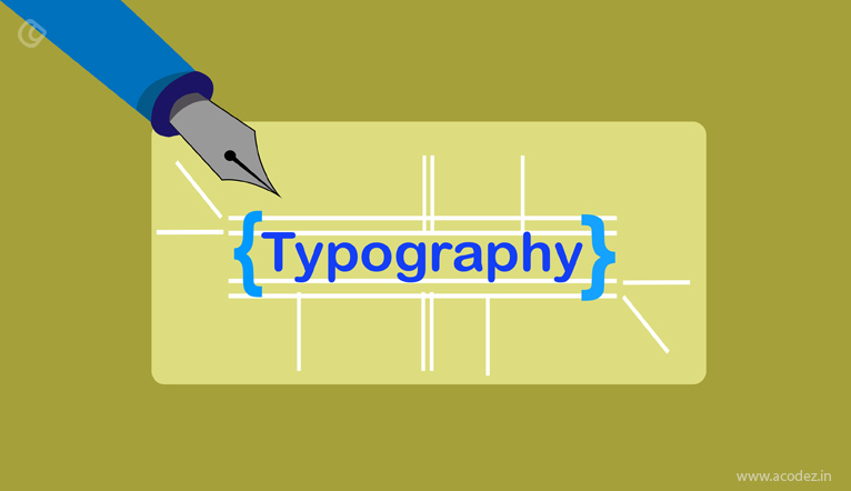 Reasons for the importance of good typography
