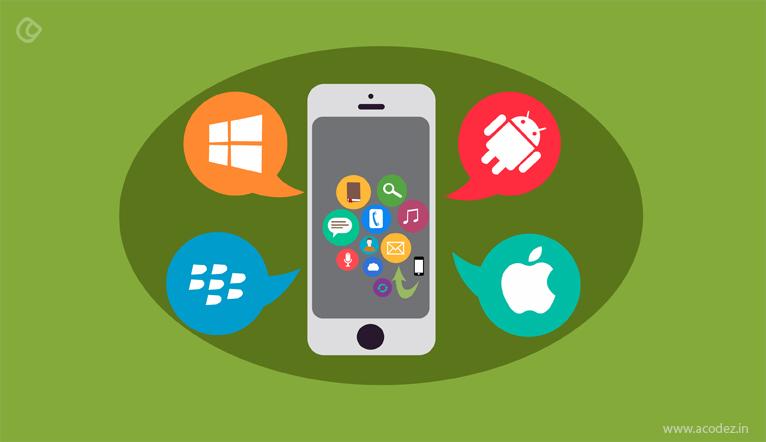 Which mobile app development platform to choose