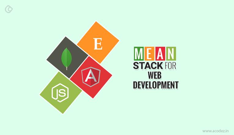 MEAN Stack Development