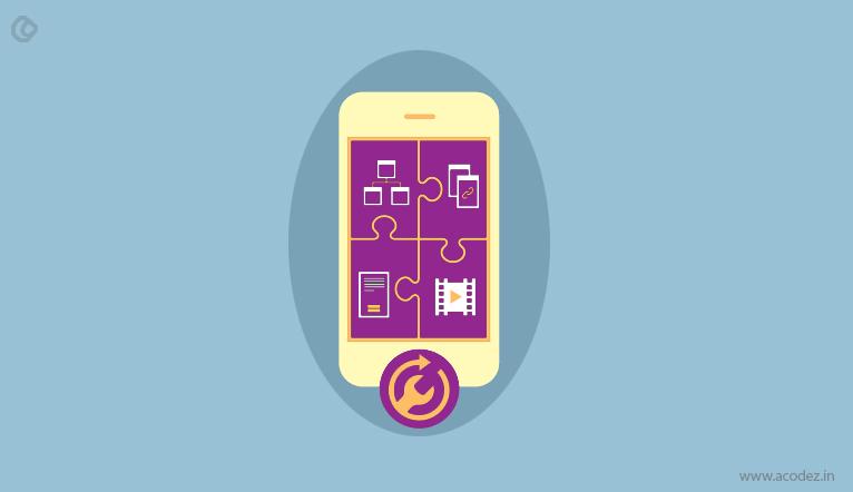 Agile Methodology - Mobile App Development