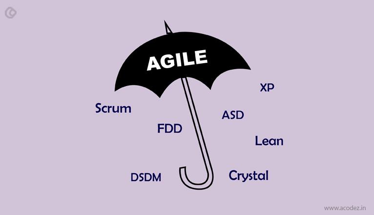 Types of Agile Development