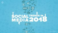 Social Media Trends to Watch for in 2018