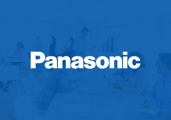 panasonic case study