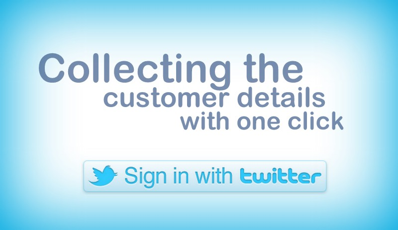 Sign in with Twitter, How to implement Sign in with Twitter, implementing Sign in with Twitter