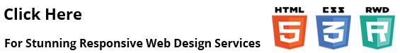 Stunning Responsive Web Design Services