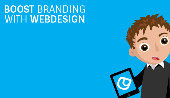 How To Boost Branding With Web Design