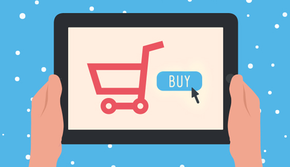 Improve eCommerce Website