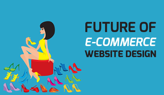 E-commerce Website Design in India
