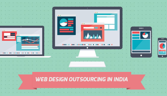 Tips for Web Design Outsourcing in India